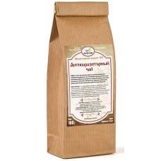 Монастырский антипаразитарный чай, 100г