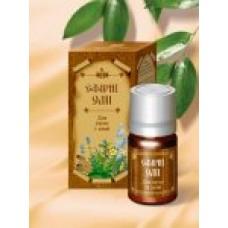 Эфирное масло для сауны и бани