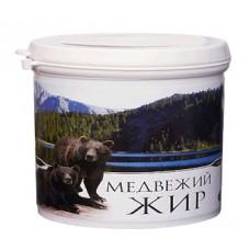 Медвежий жир, 100мл