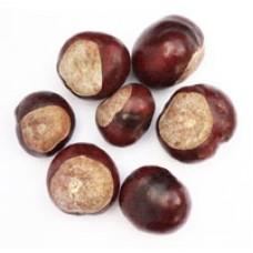 Каштан конский (плоды цельные), 250г