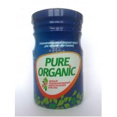 Биологически активные добавки для спортсменов Pure Organic, 200г