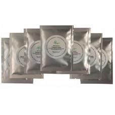 Насыщенная маска- уход «Сияние кожи» с маслом атрактилодеса на основе морской илистой грязи (для любого типа кожи)