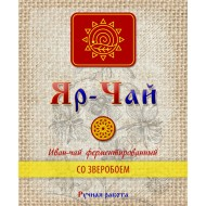 Яр-чай со зверобоем, 85г