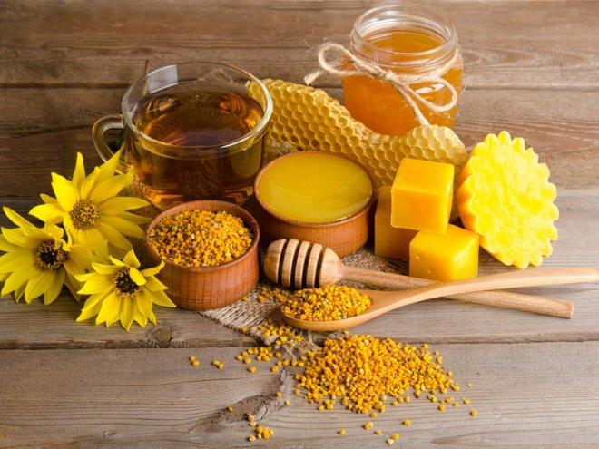 Лечение аденомы простаты продуктами пчеловодства