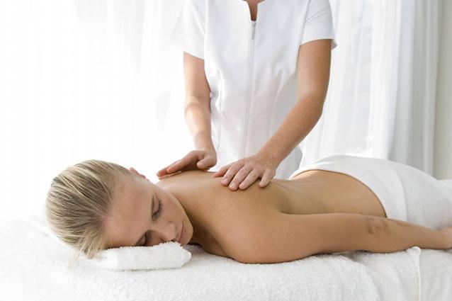 Вопрос Можно ли делать массаж при эндометриозе