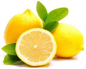Лимон от головной боли, как применять