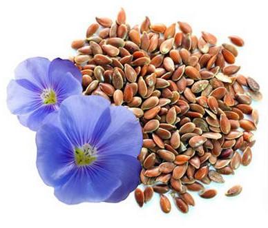польза семян льна при простатите