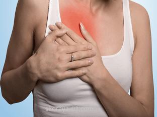 Сабельник при мастопатии