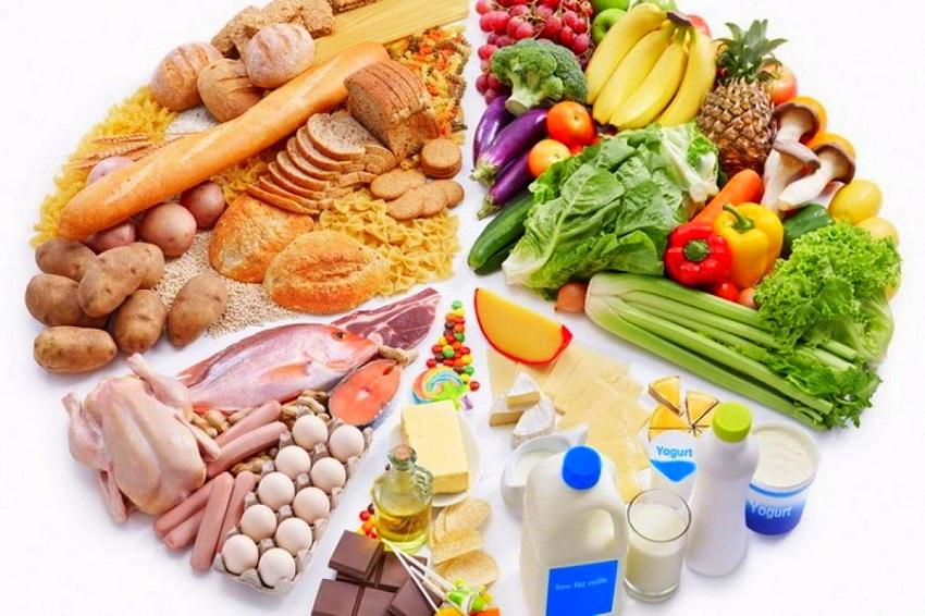 Как правильно питаться раздельно чтобы похудеть