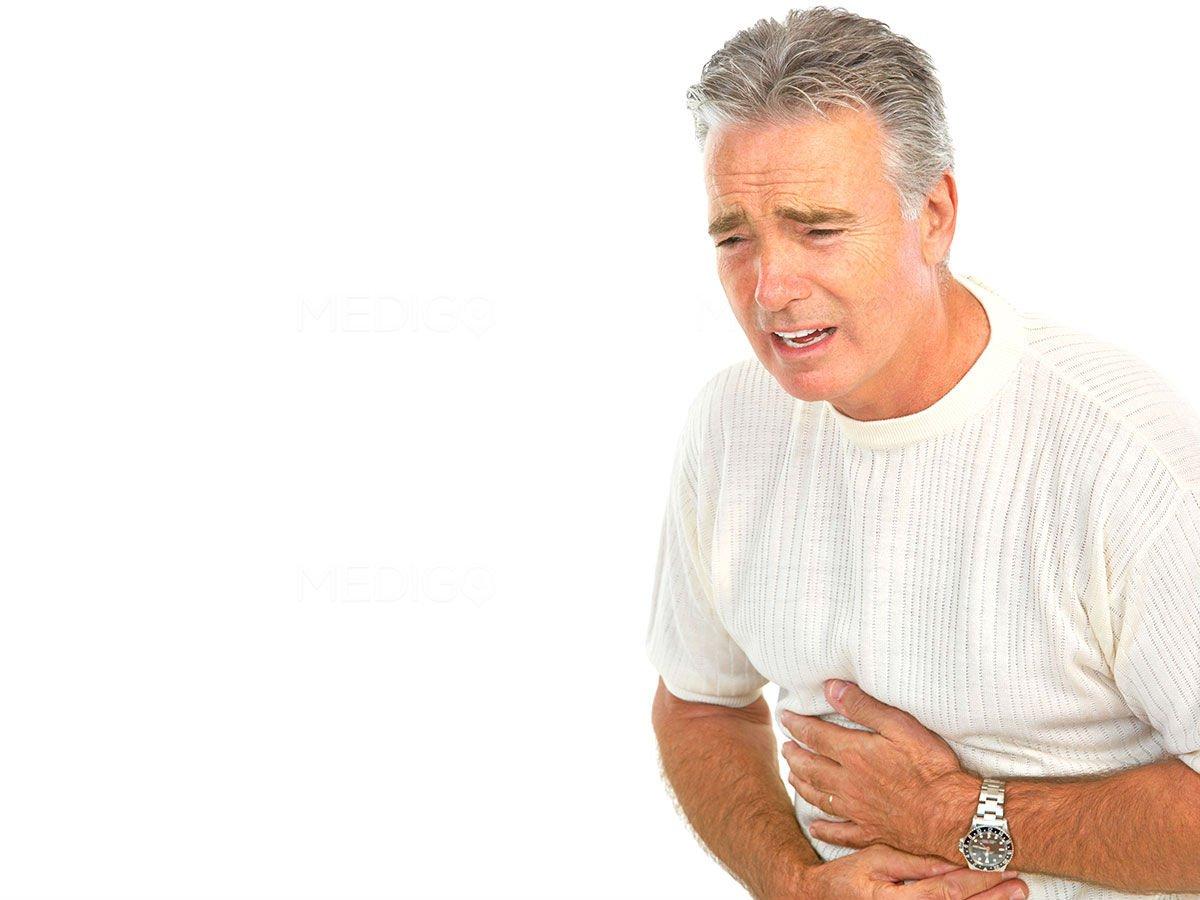 Чага при полипах в желчном пузыре, камнях и после удаления органа