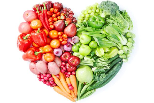 Какие продукты укрепляют сердце и сосуды